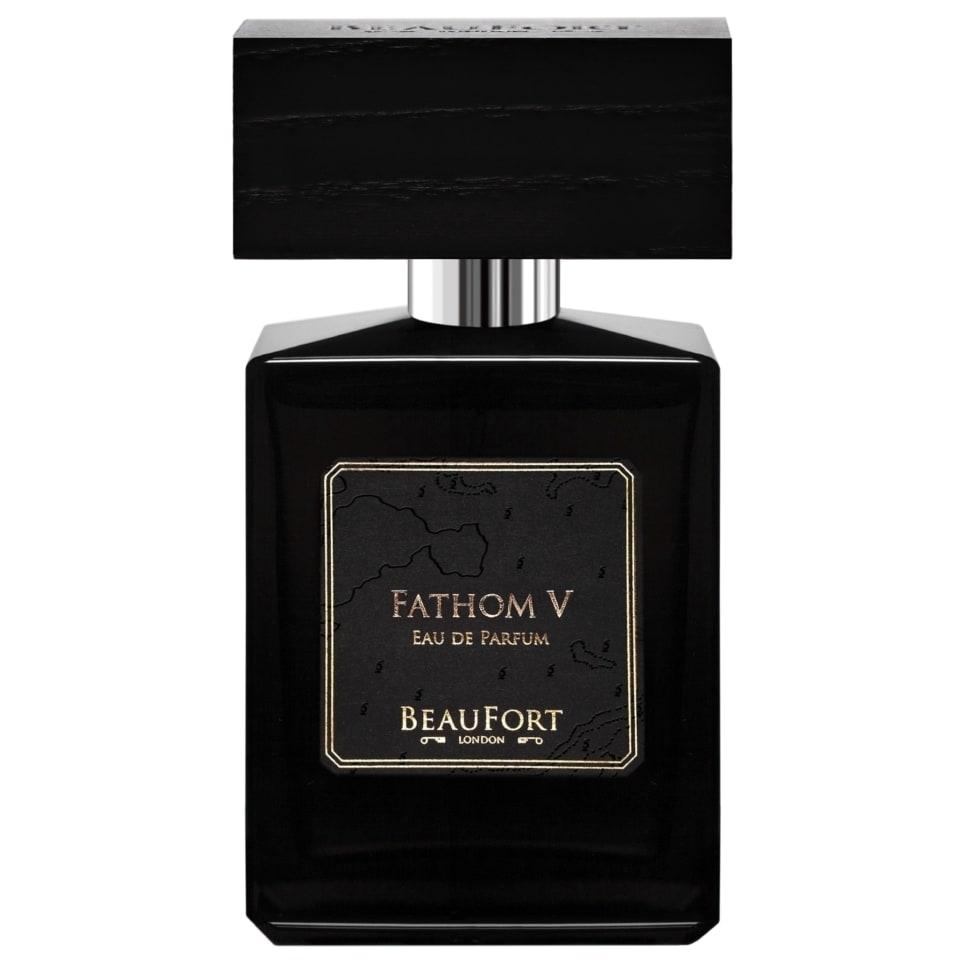 Парфюмированная вода BeauFort London Fathom V