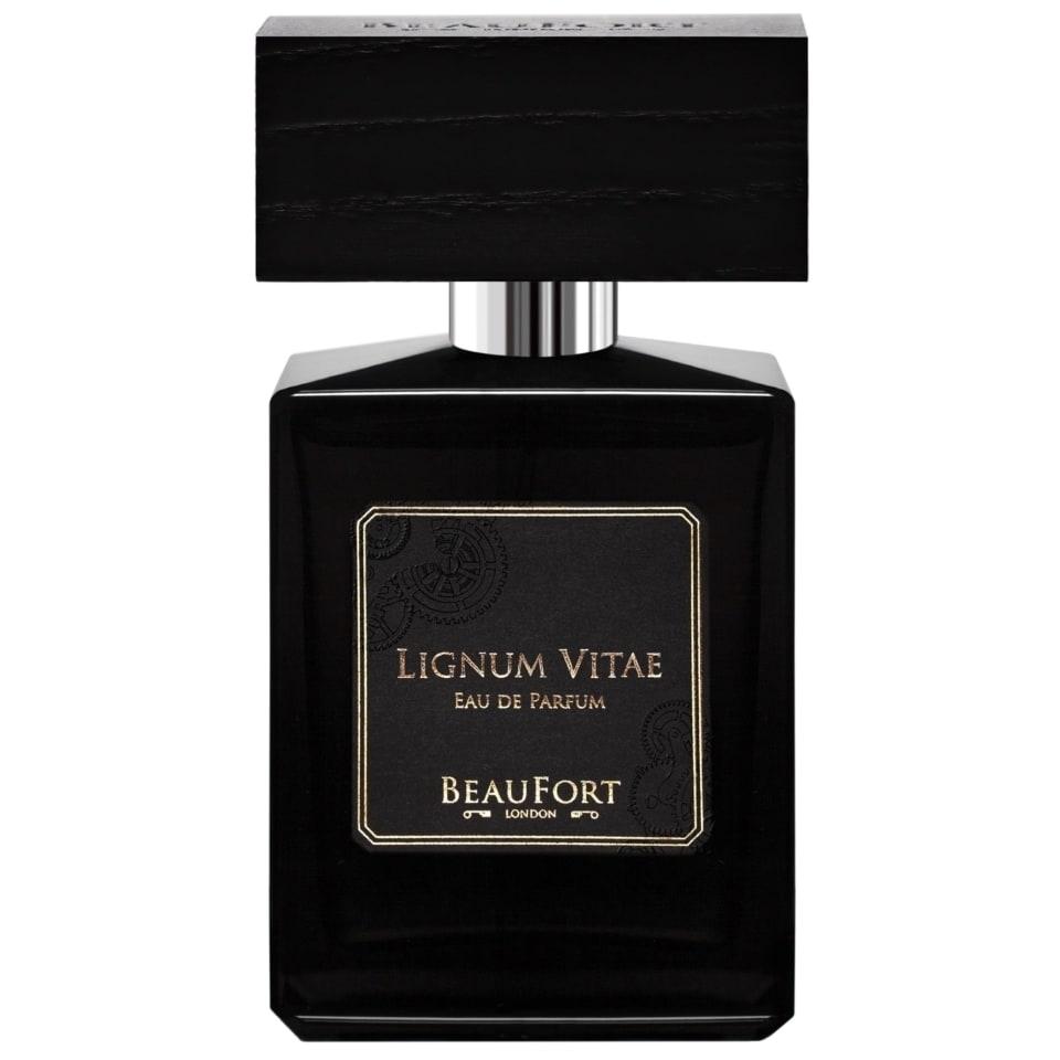 Парфюмированная вода BeauFort London Lignum Vitae