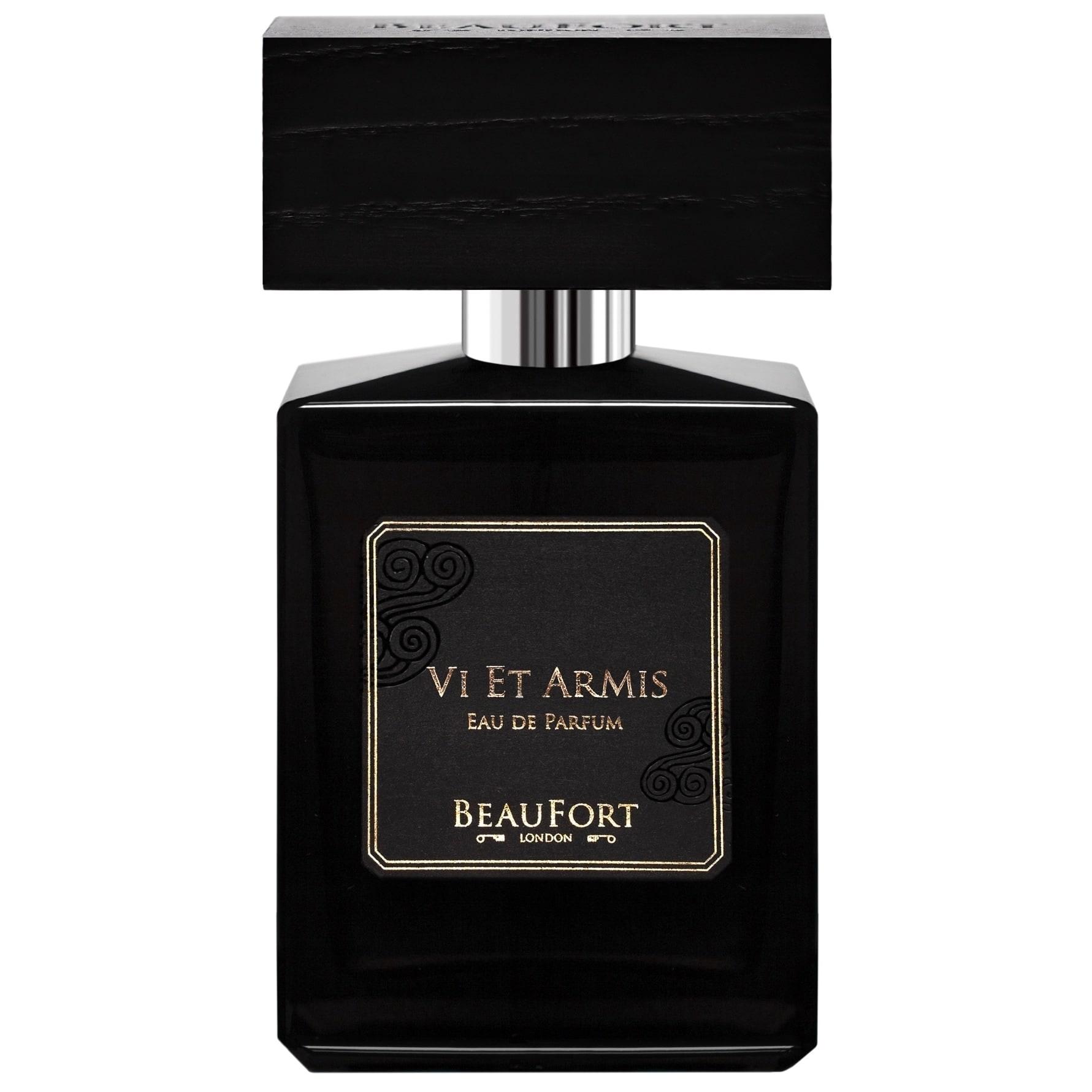 Парфюмированная вода BeauFort London Vi Et Armis