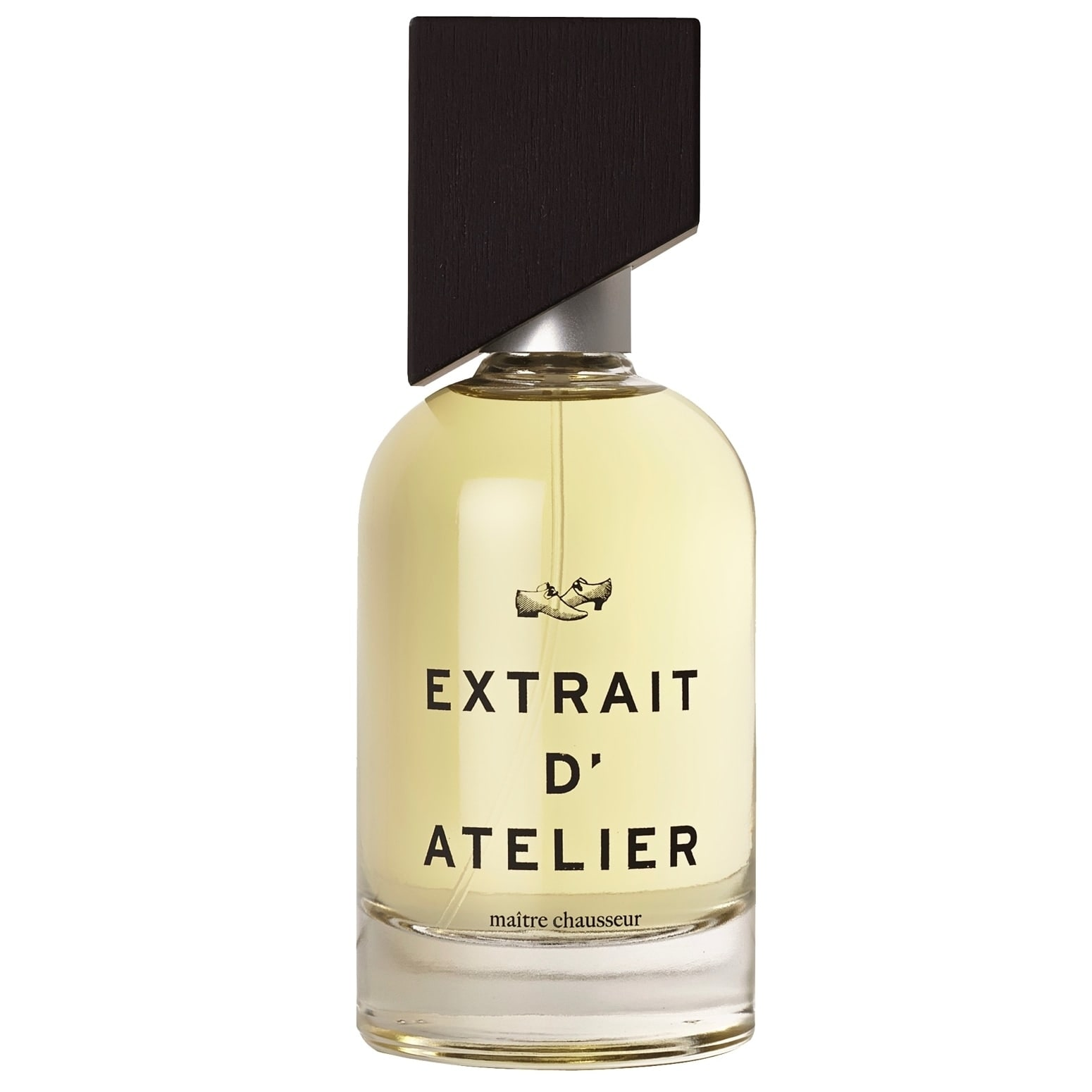 Парфюмированная вода Extrait D'Atelier Maitre Chasseur