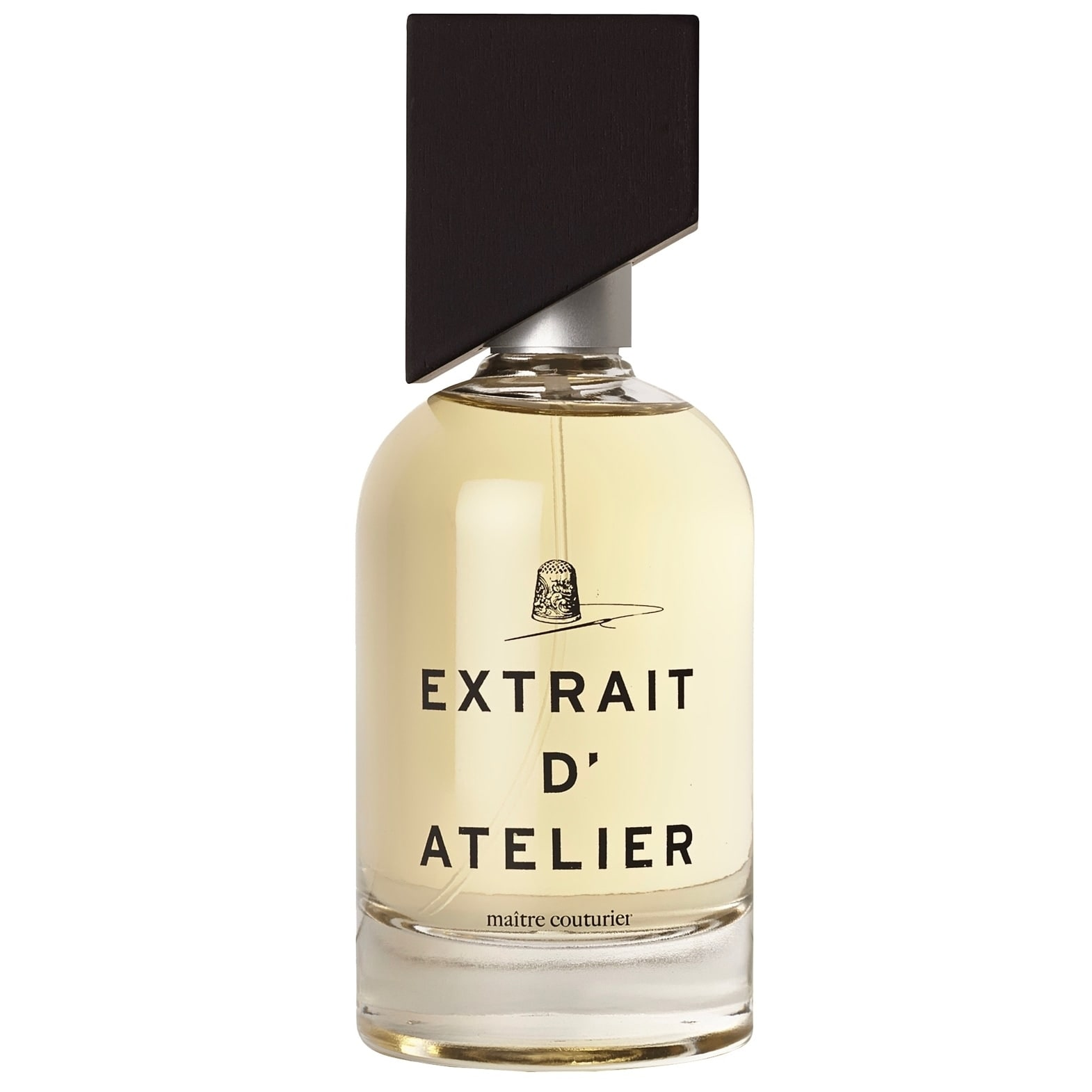Парфюмированная вода Extrait D'Atelier Maitre Couturier
