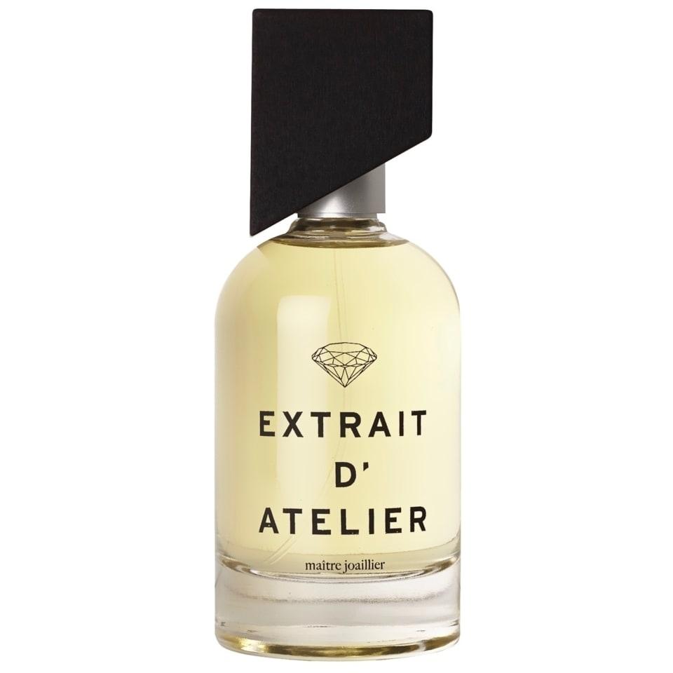 Парфюмированная вода Extrait D'Atelier Maitre Joaillier