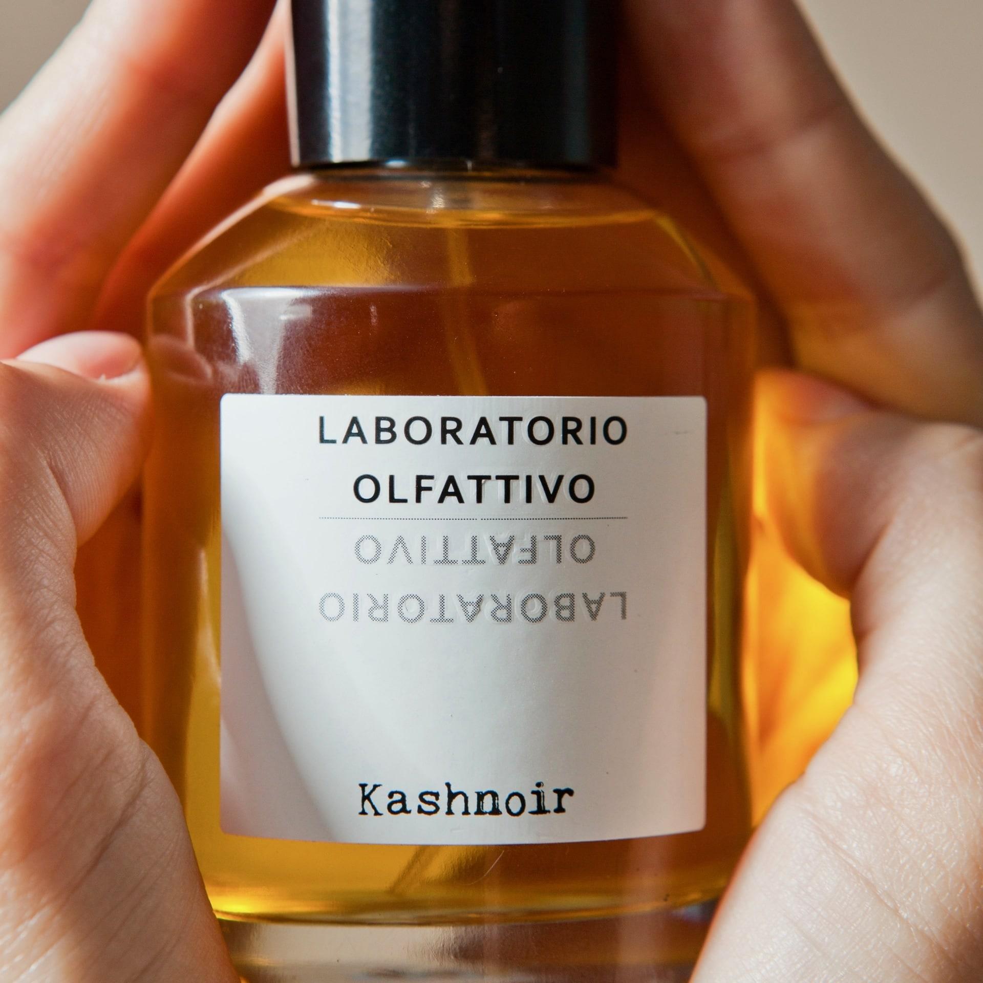 Парфюмированная вода Laboratorio Olfattivo Kashnoir