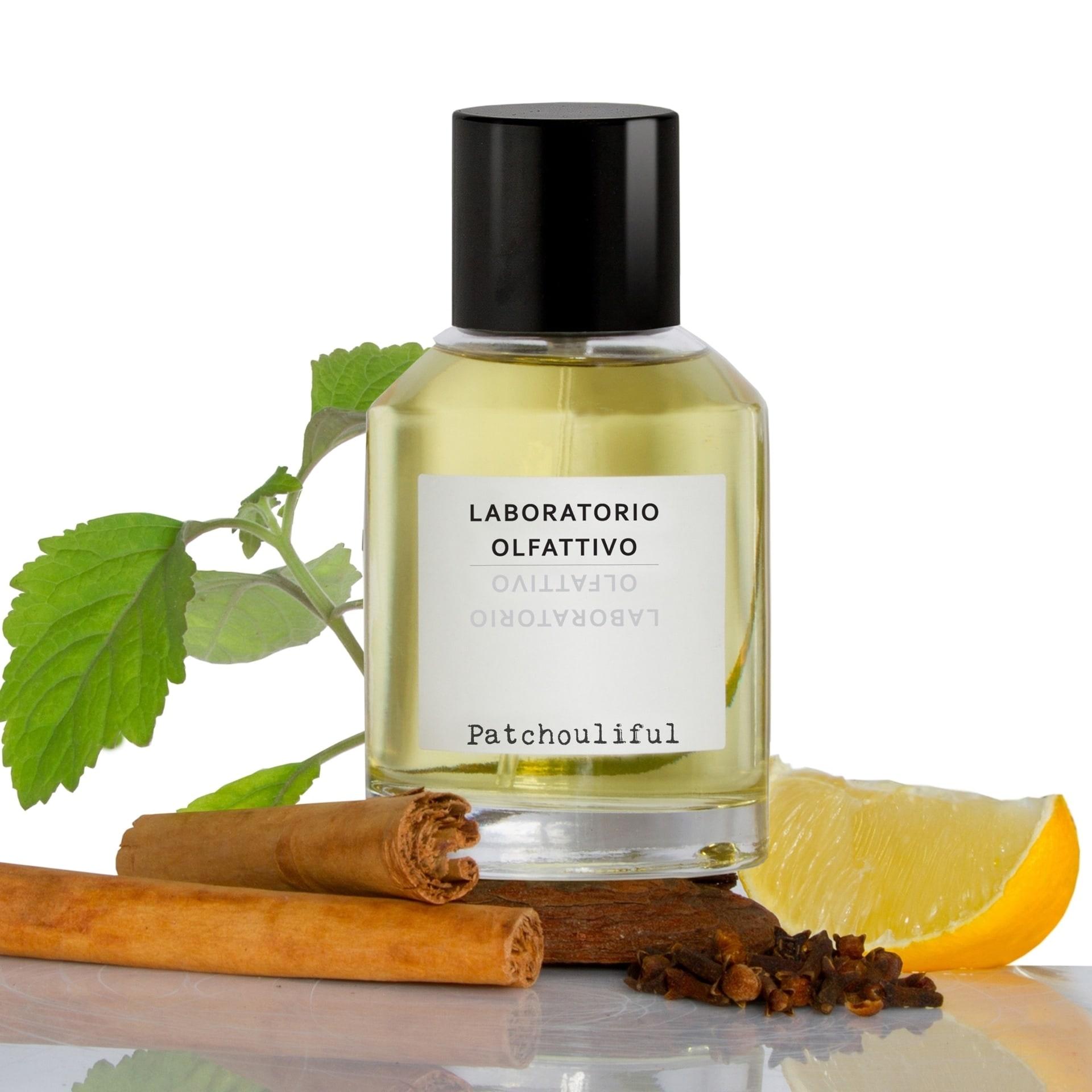 Парфюмированная вода Laboratorio Olfattivo Patchouliful