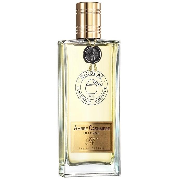 Парфюмированная вода Parfums de Nicolaï Ambre Cashmere Intense