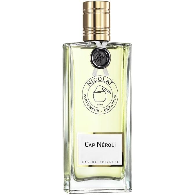 Туалетная вода Parfums de Nicolaï Cap Néroli