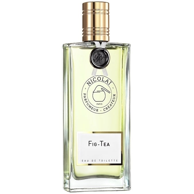 Туалетная вода Parfums de Nicolaï Fig-Tea
