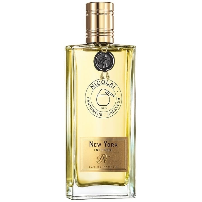 Парфюмированная вода Parfums de Nicolaï New York Intense
