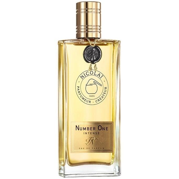 Парфюмированная вода Parfums de Nicolaï Number One Intense