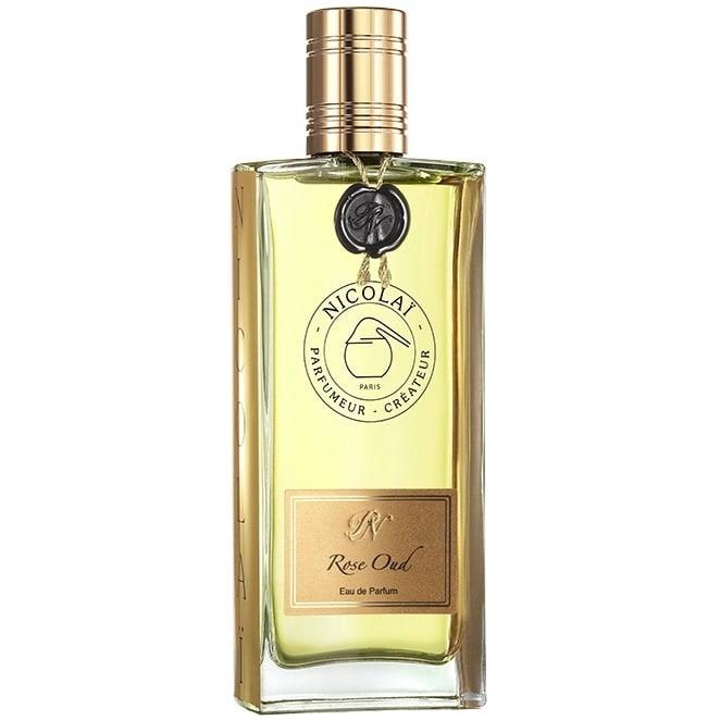 Парфюмированная вода Parfums de Nicolaï Rose Oud