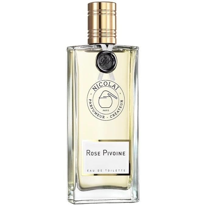 Туалетная вода Parfums de Nicolaï Rose Pivoine