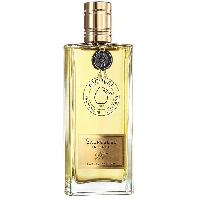 Парфюмированная вода Parfums de Nicolaï Sacrebleu Intense