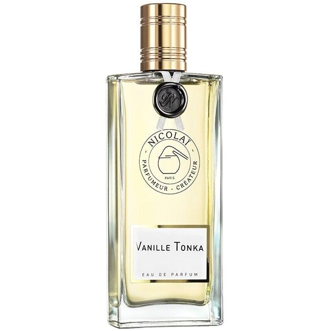 Парфюмированная вода Parfums de Nicolaï Vanille Tonka