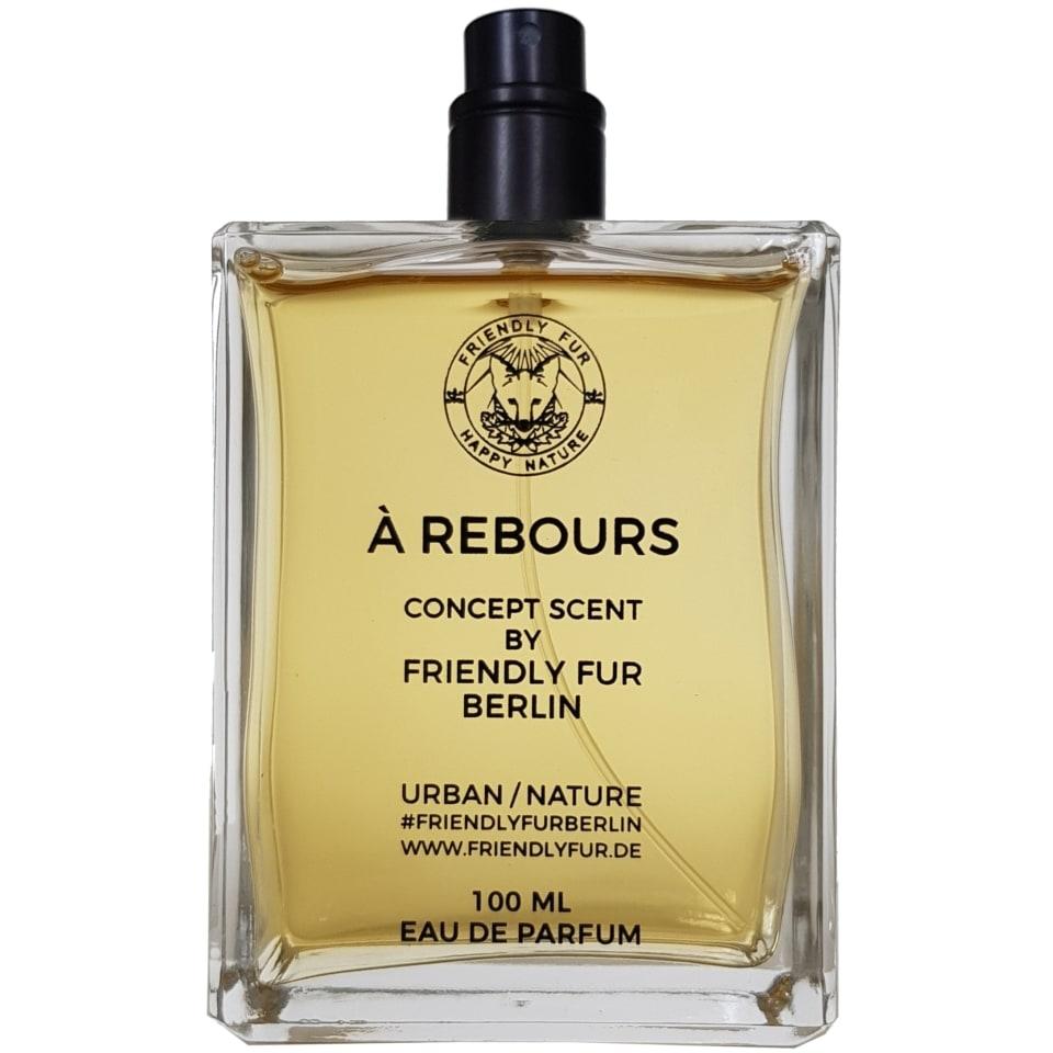Парфюмированная вода Friendly Fur Á Rebours