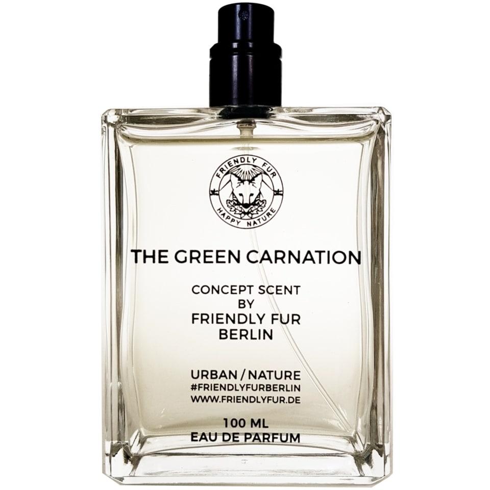Парфюмированная вода Friendly Fur The Green Carnation