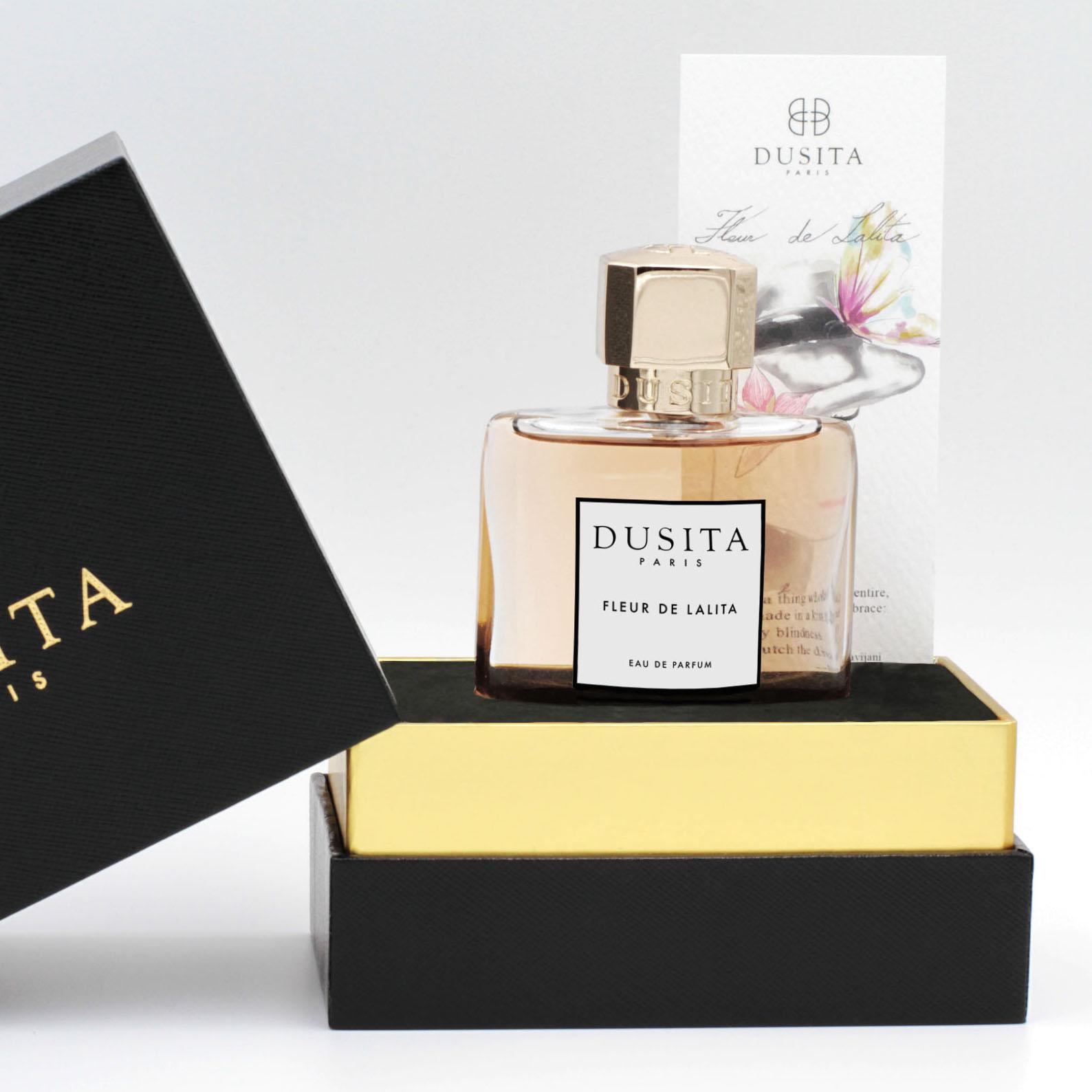 Парфюмированная вода Parfums Dusita Fleur de Lalita