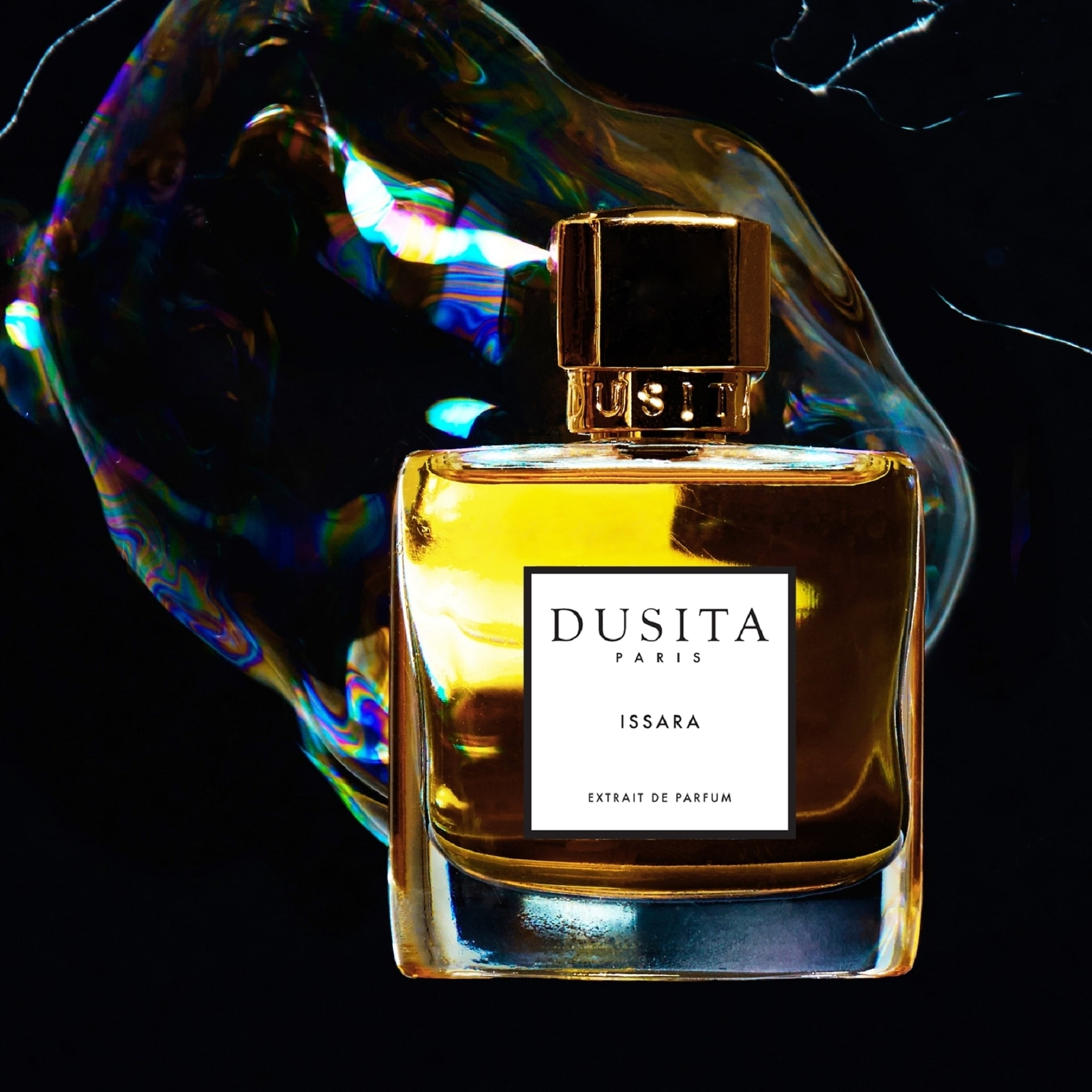 Духи Parfums Dusita Issara