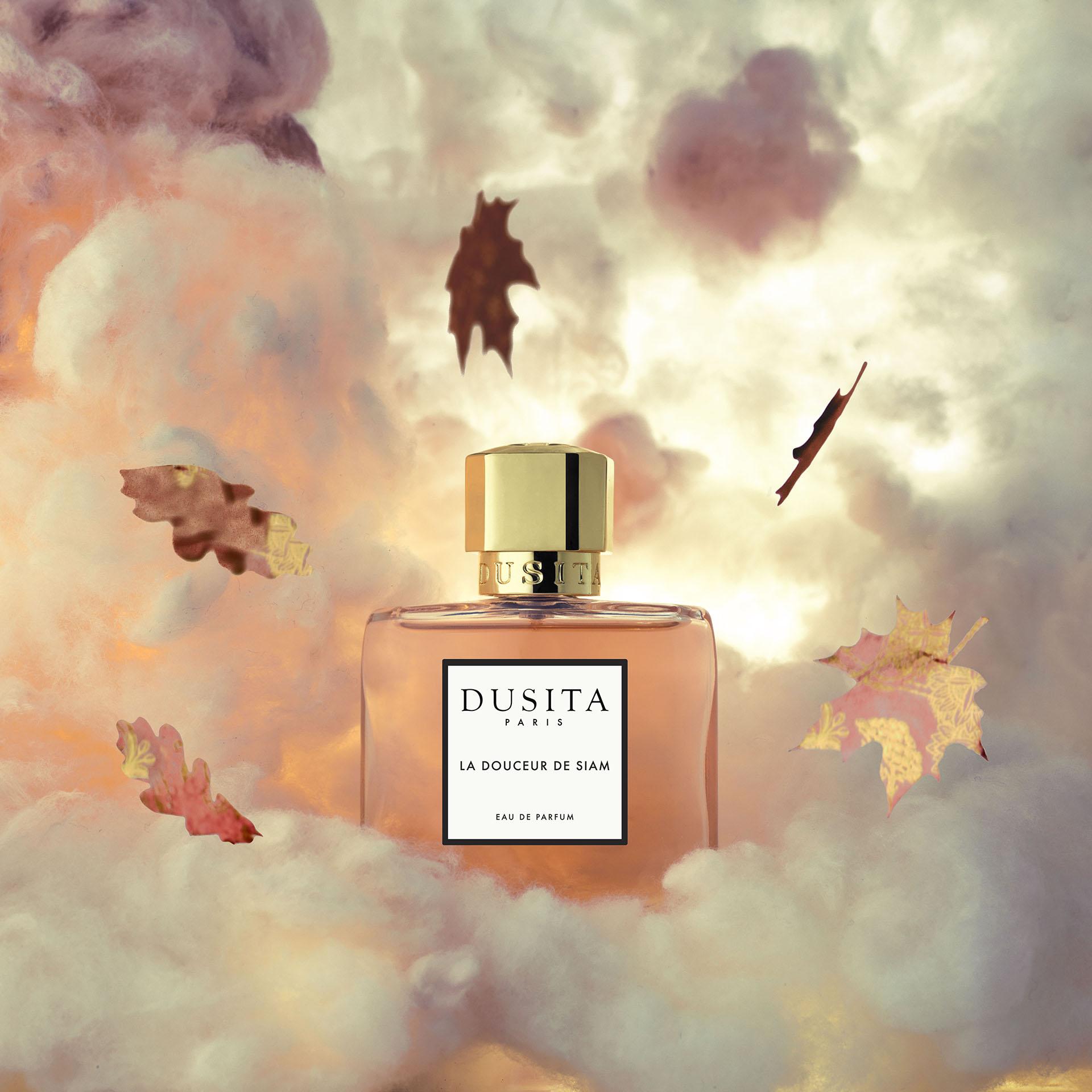 Парфюмированная вода Parfums Dusita La Douceur de Siam