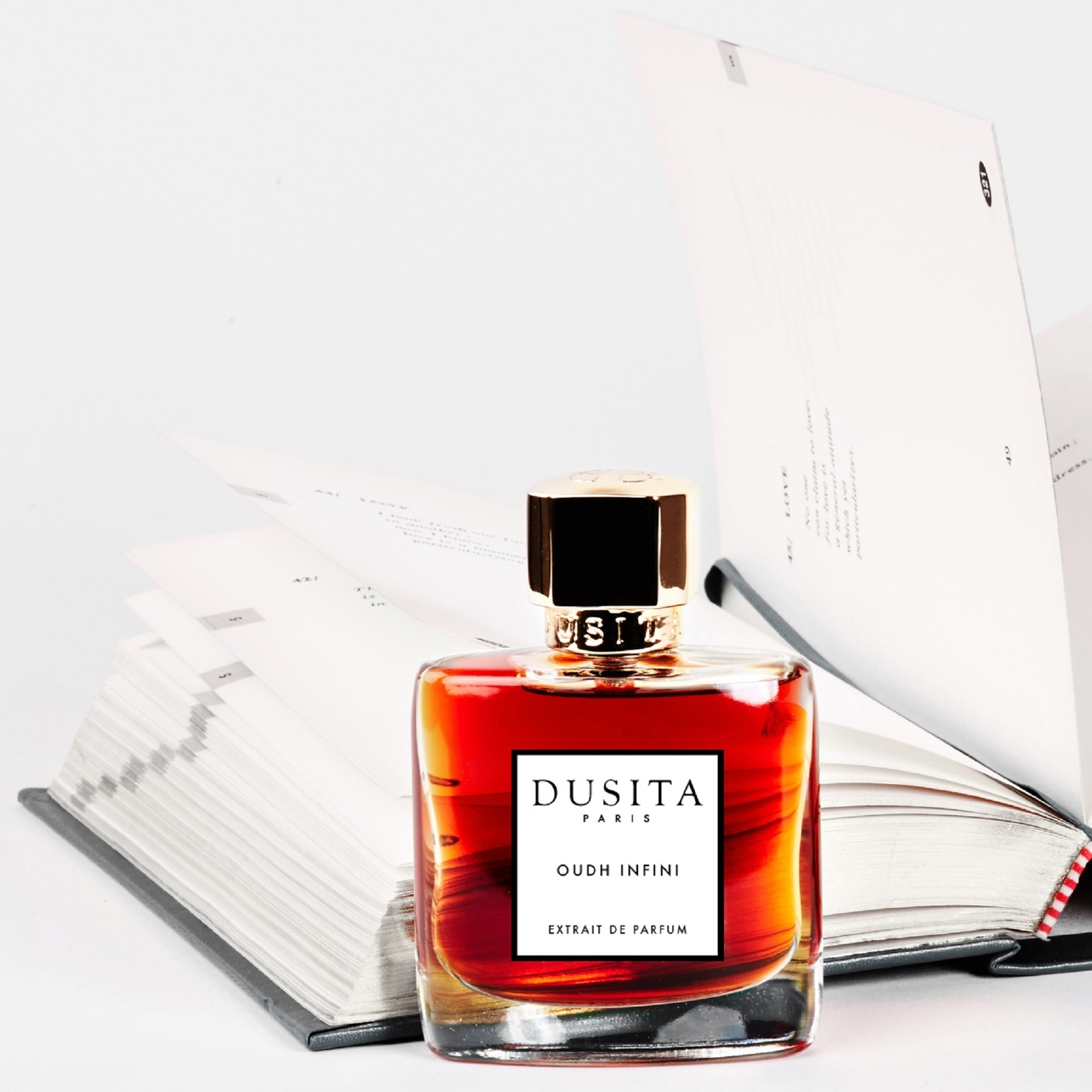 Духи Parfums Dusita Oudh Infini