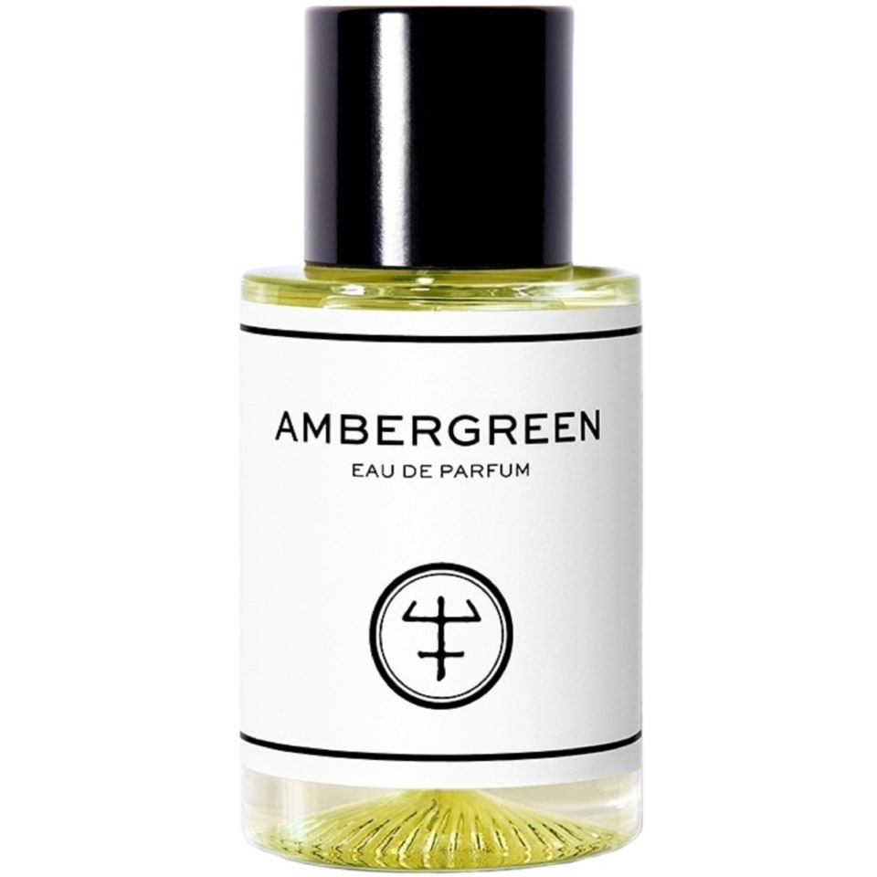 Парфюмированная вода Oliver & Co. Perfumes Ambergreen