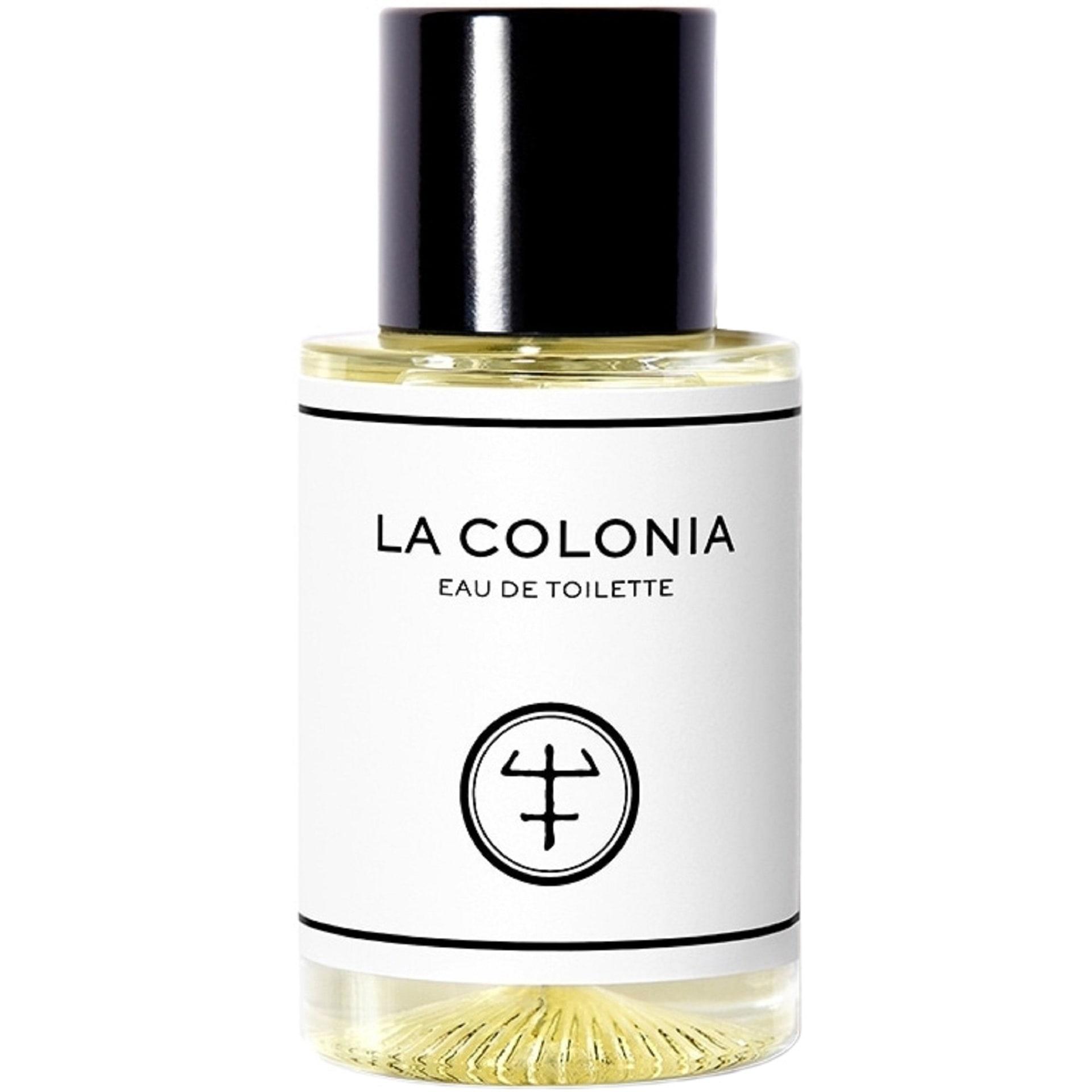 Туалетная вода Oliver & Co. Perfumes La Colonia