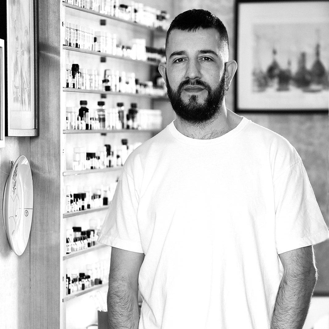 Perfume Art онлайн-бутик нишевой и селективной парфюмерии