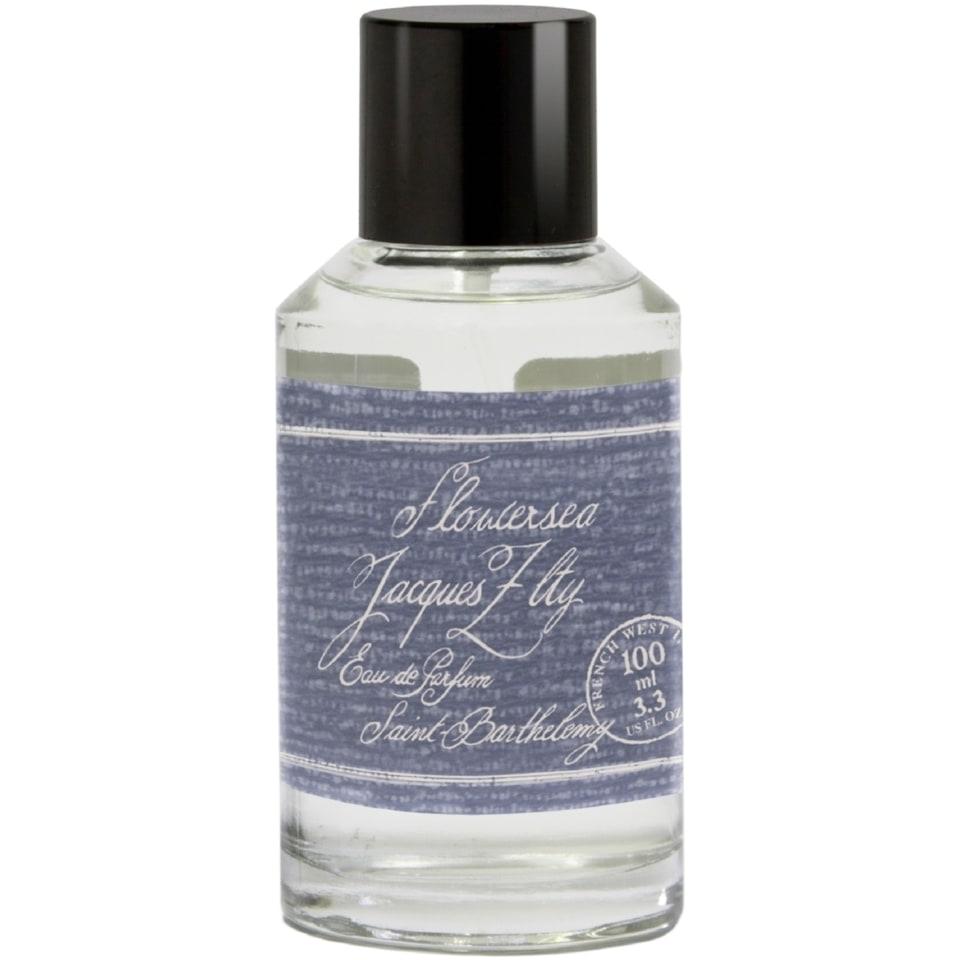 Парфюмированная вода Jacques Zolty Flowersea