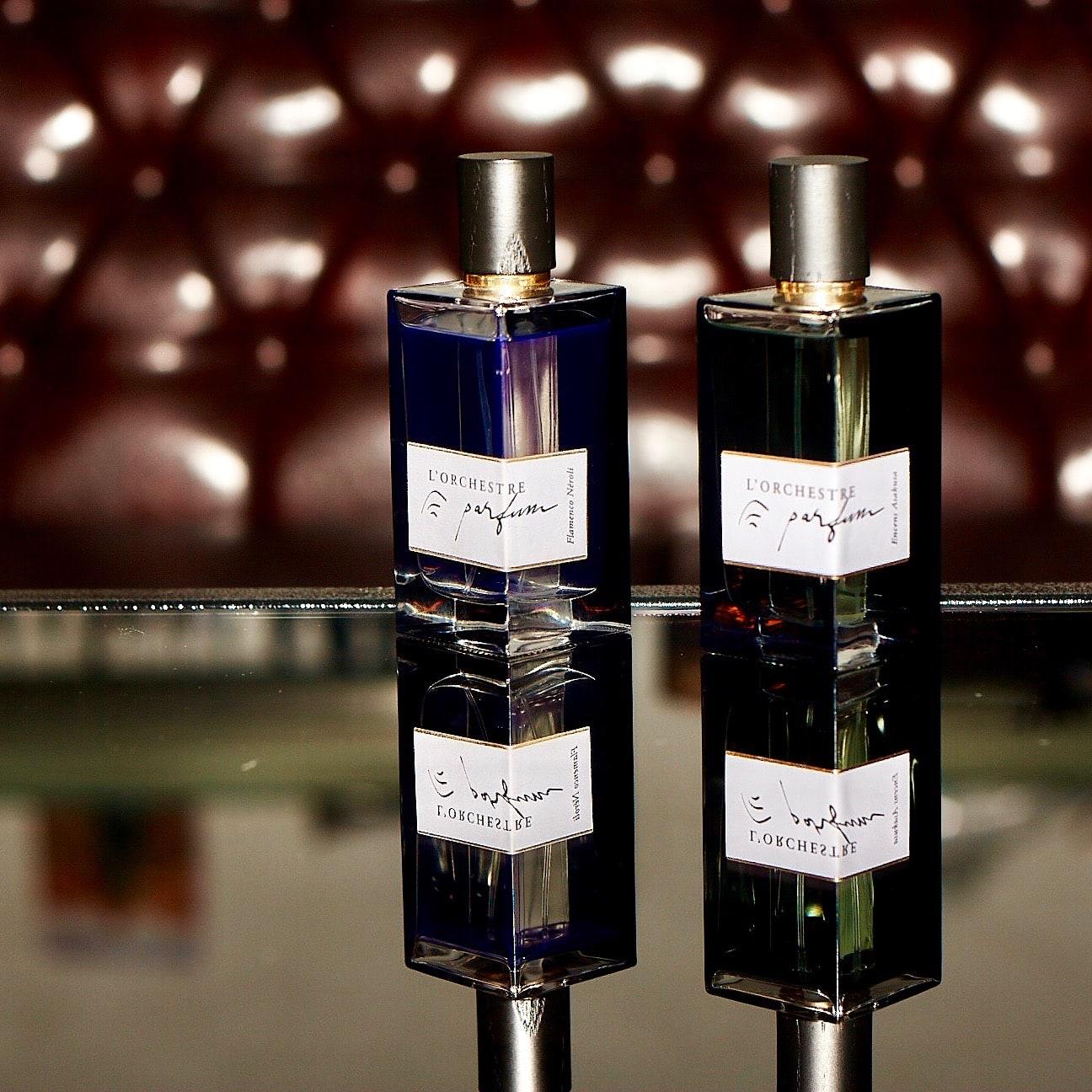 Ароматы L'Orchestre Parfum