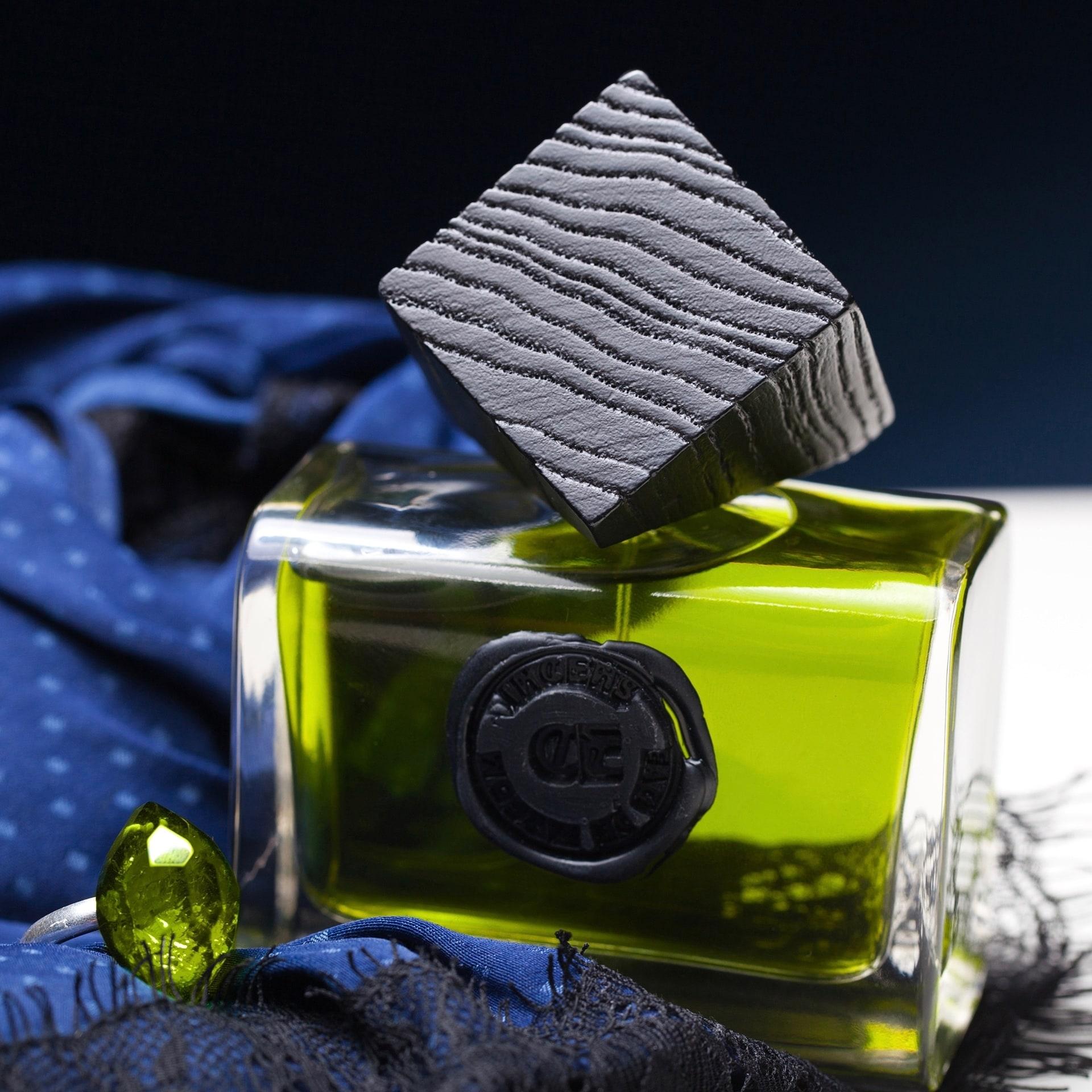 Парфюмированная вода Maison Incens Figue Eleii