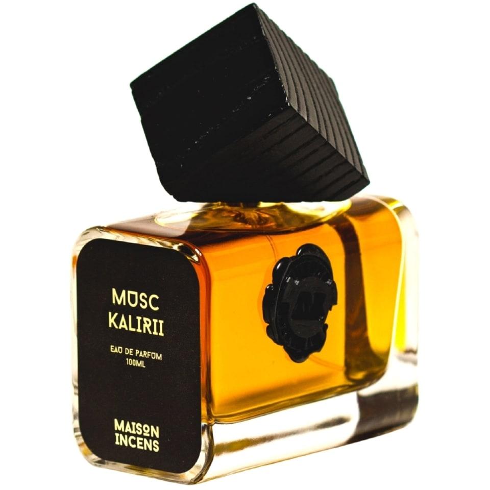 Парфюмированная вода Maison Incens Musc Kalirii