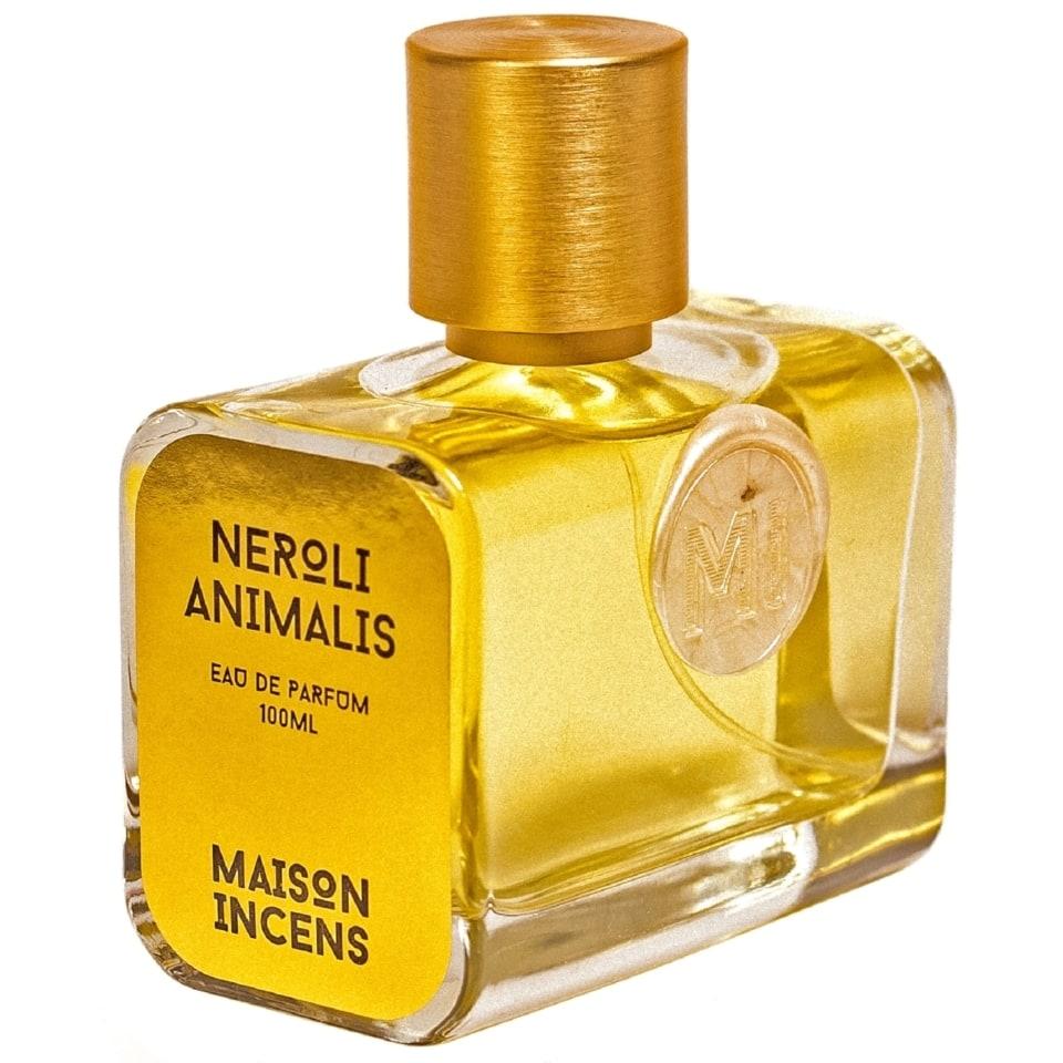 Парфюмированная вода Maison Incens Neroli Animalis