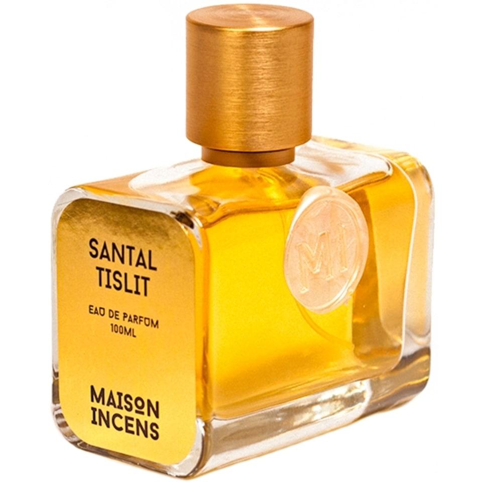 Парфюмированная вода Maison Incens Santal Tislit