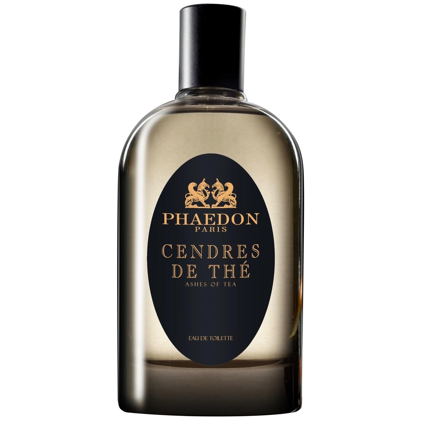 Туалетная вода Phaedon Cendres De The