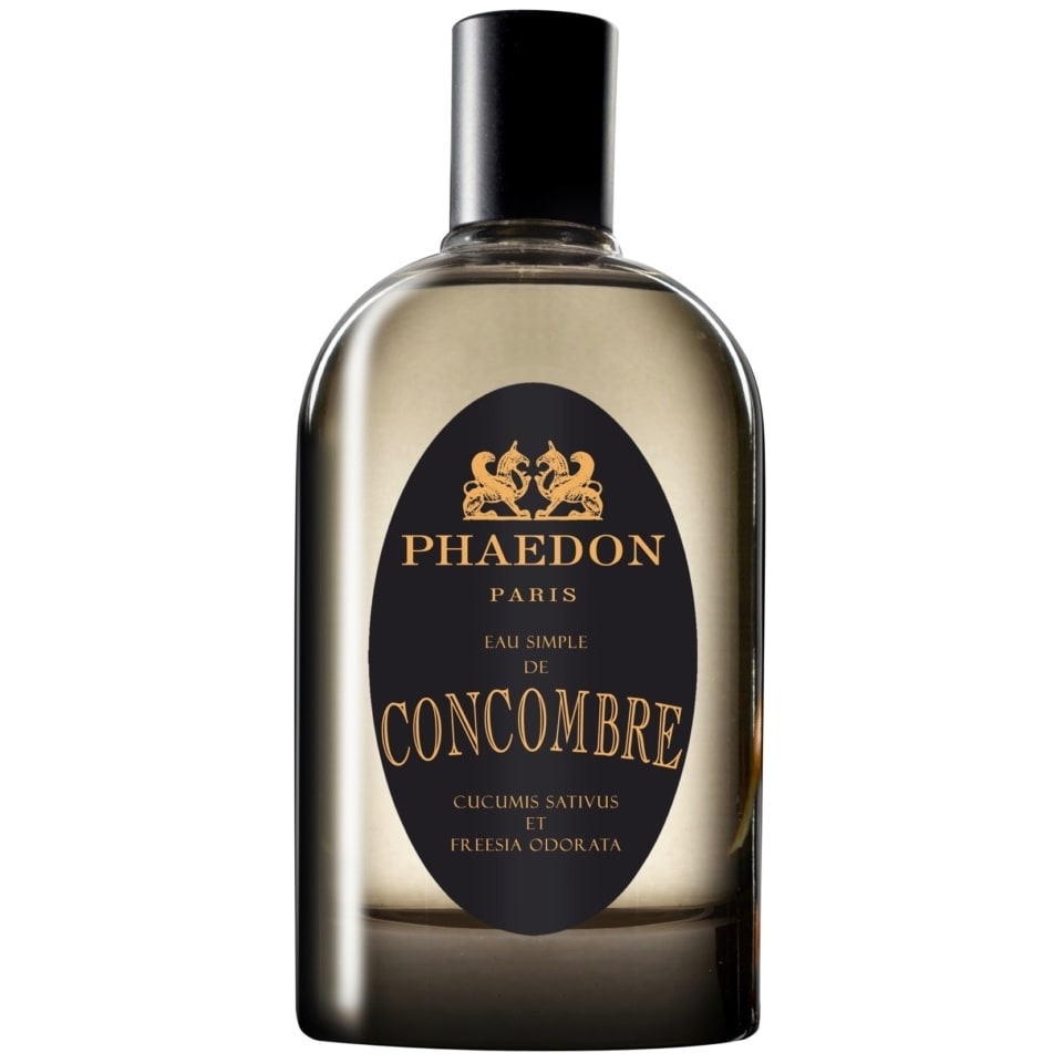 Туалетная вода Phaedon Eau Simple de Concombre