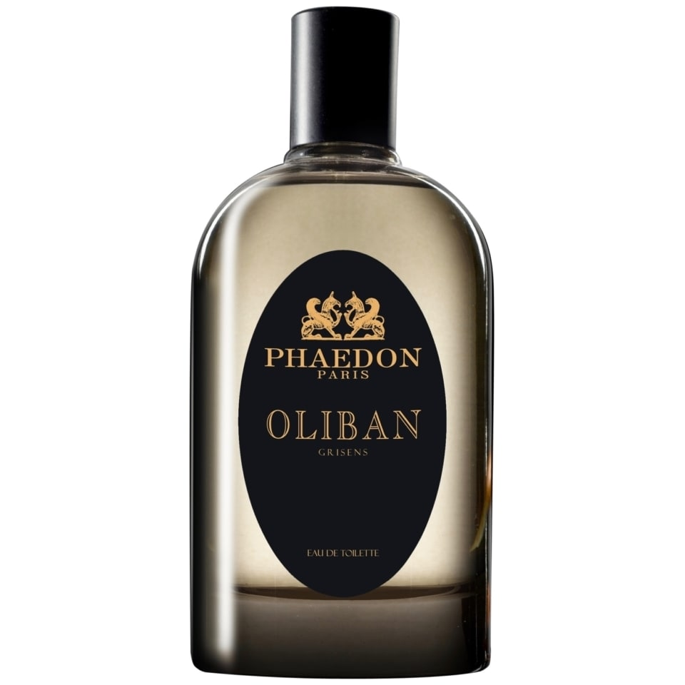 Туалетная вода Phaedon Oliban
