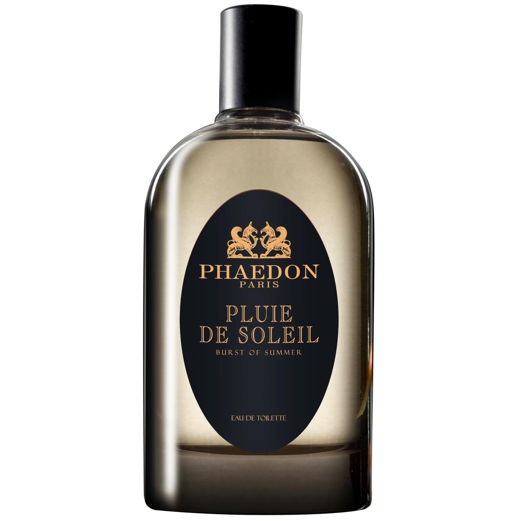 Туалетная вода Phaedon Pluie De Soleil