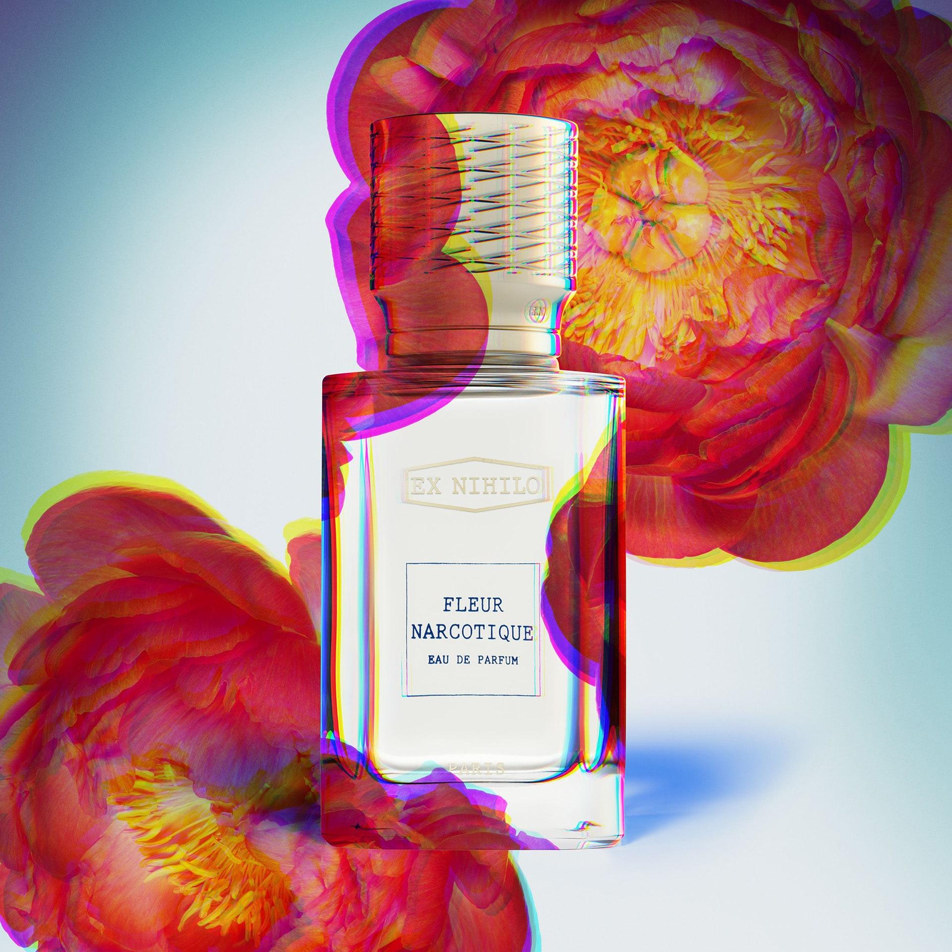 Ароматы Ex Nihilo Paris Fleur Narcotique