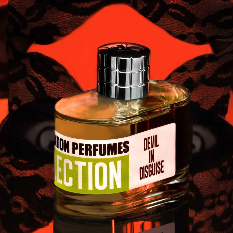 Ароматы Mark Buxton Perfumes Devil In Disguise