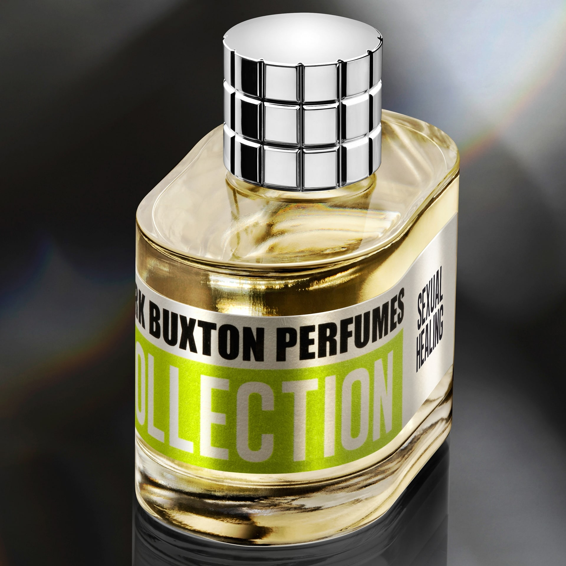 Ароматы Mark Buxton Perfumes Sexual Healing