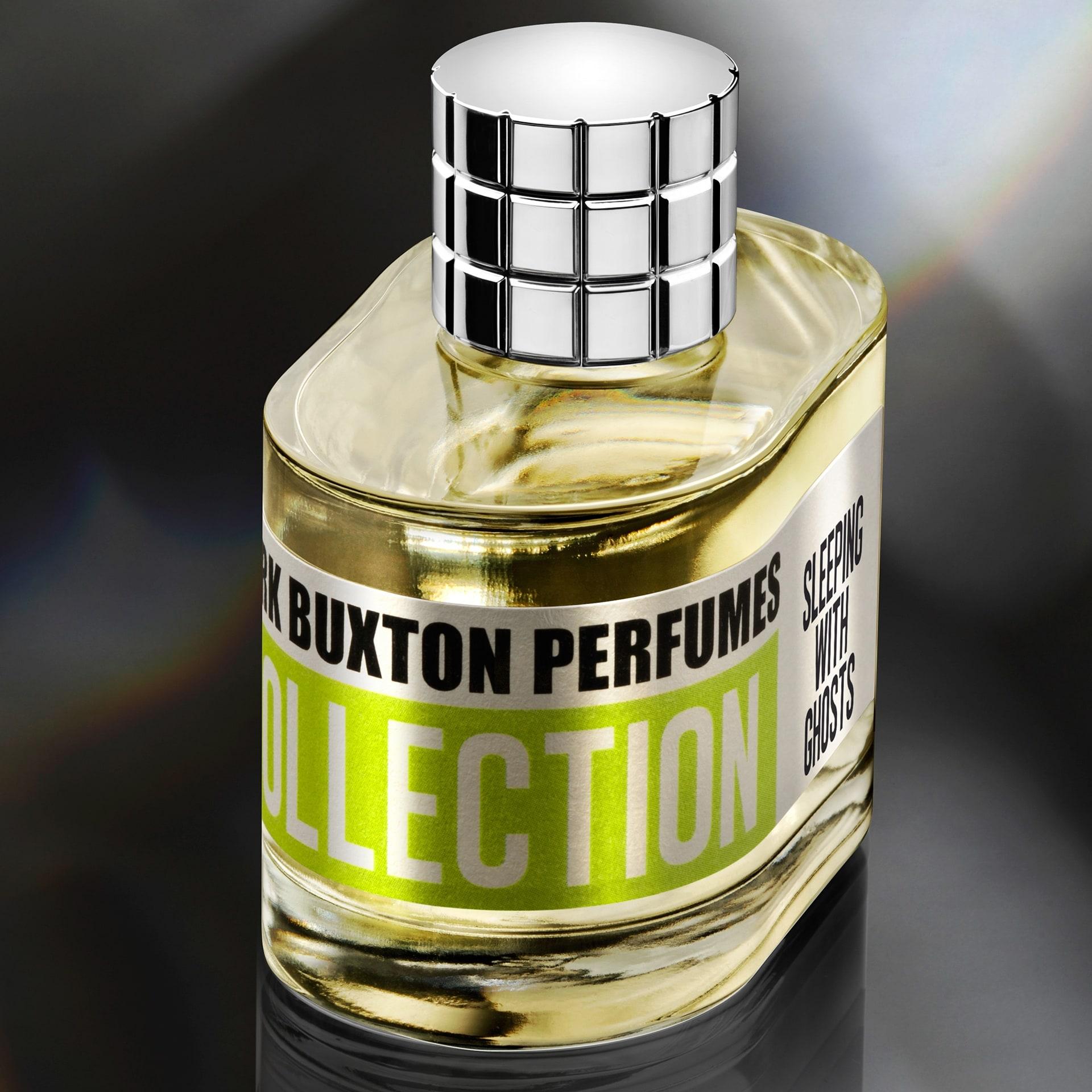 Ароматы Mark Buxton Perfumes Sleeping With Ghosts