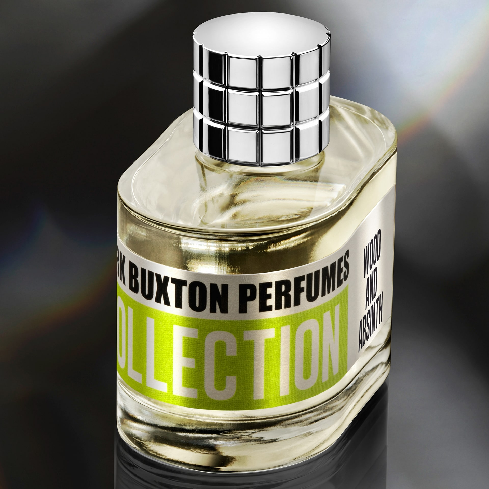 Ароматы Mark Buxton Perfumes Wood And Absinth