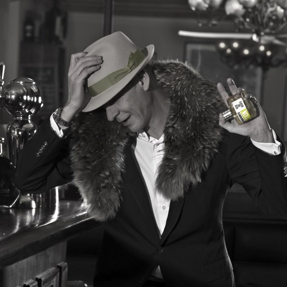 Ароматы Mark Buxton Perfumes Wood And Absinth