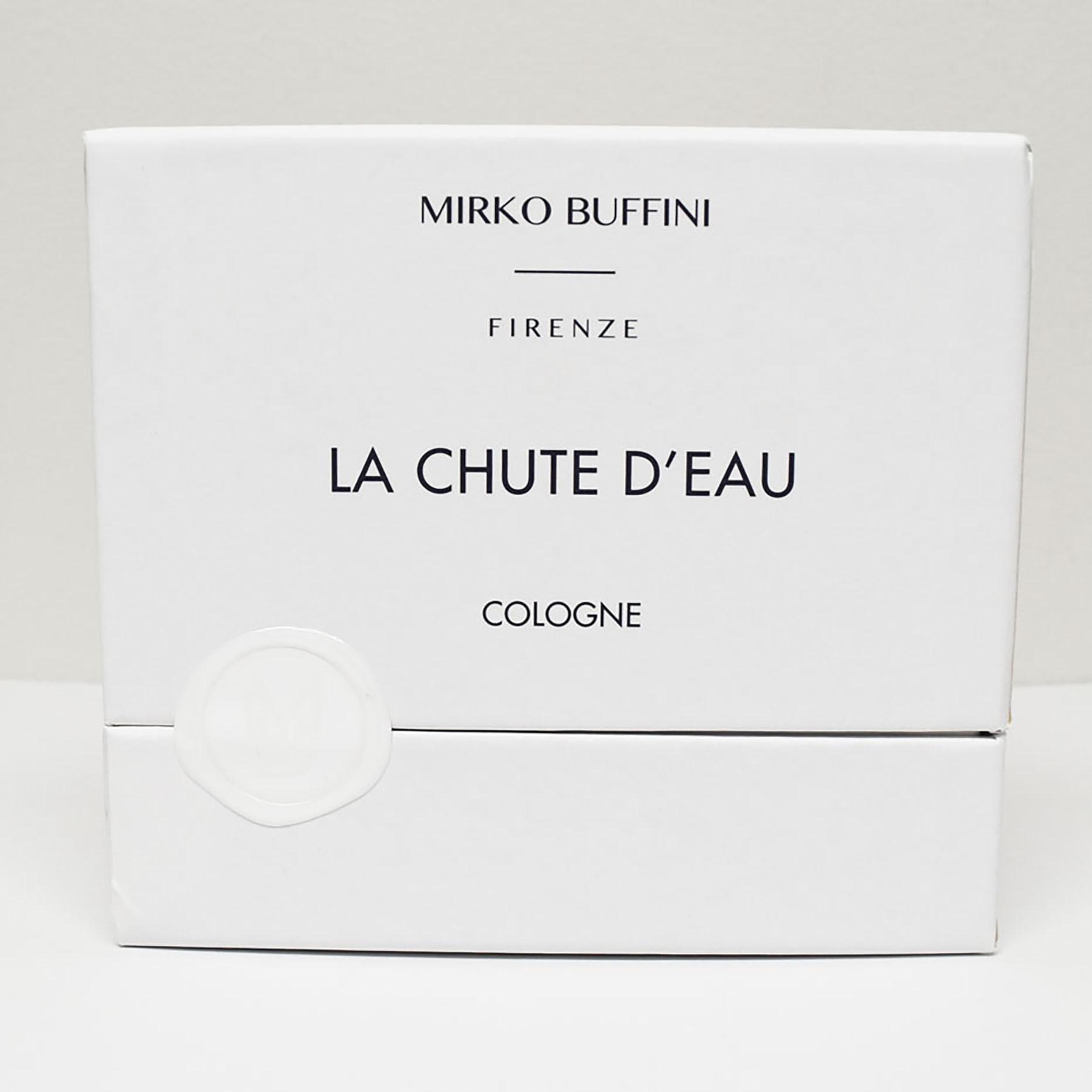 Ароматы Mirko Buffini La Chute D'Eau Cologne