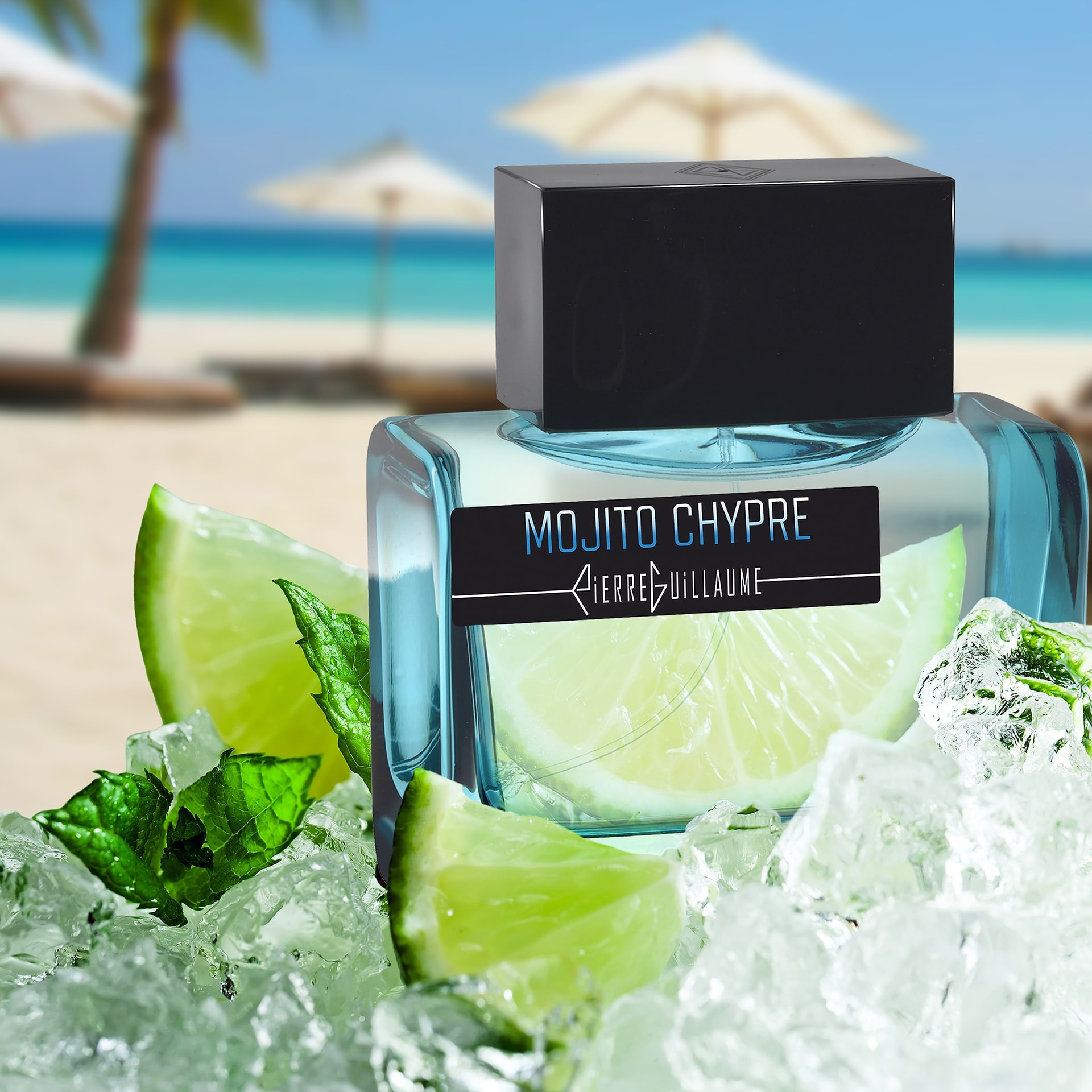Ароматы Pierre Guillaume Collection Croisiere Mojito Chypre