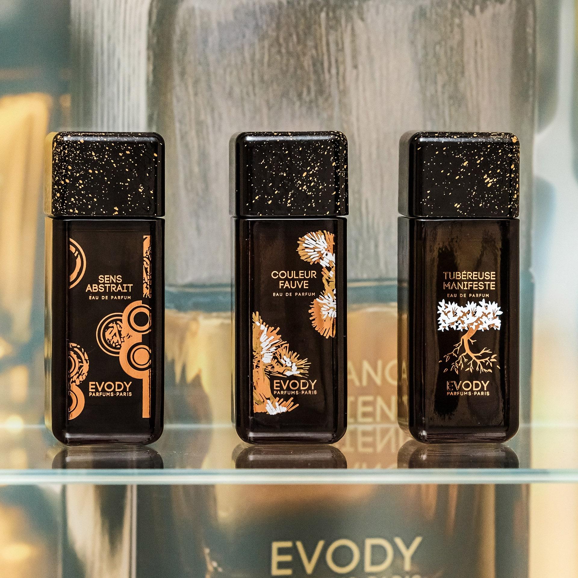 Ароматы Evody Parfums