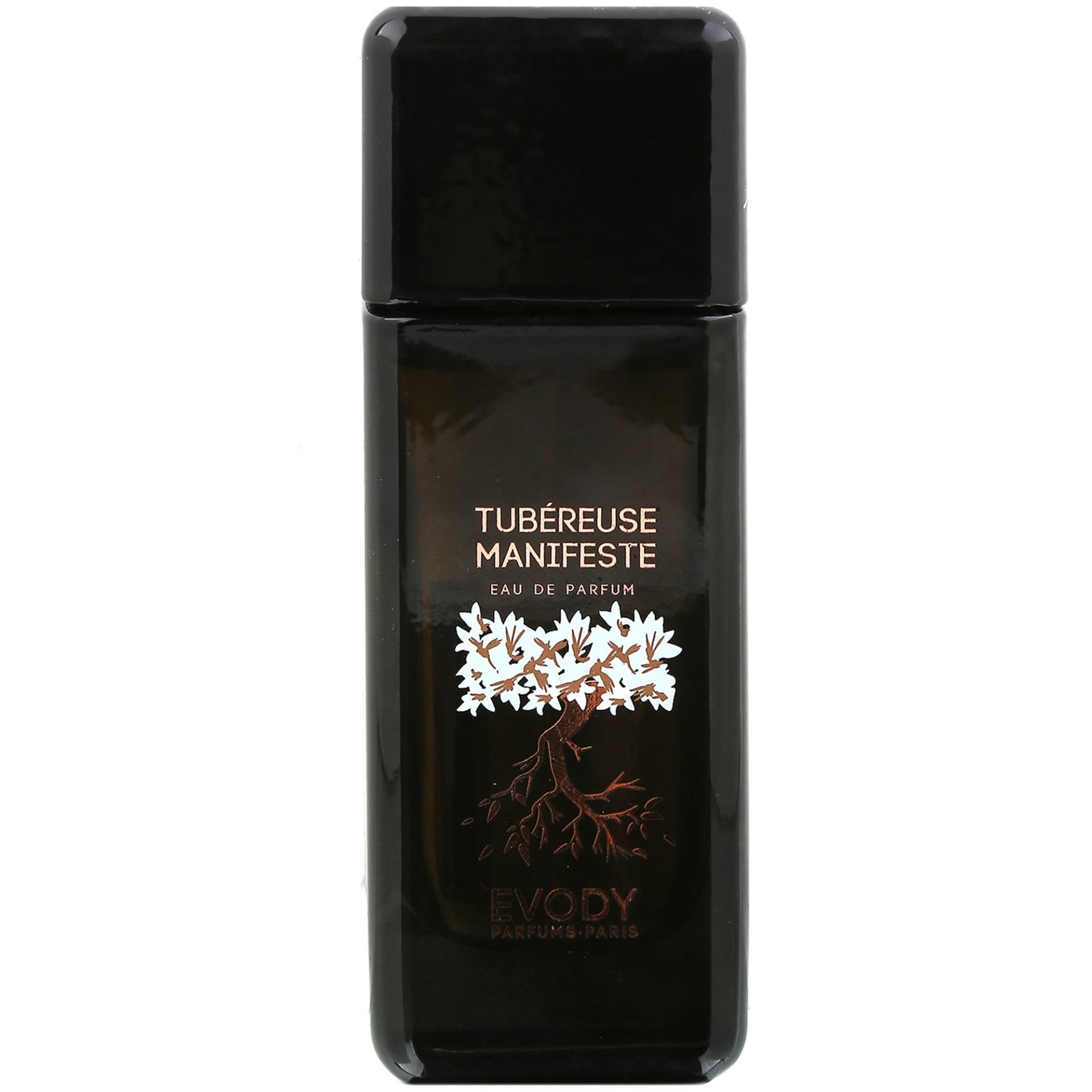 Парфюмированная вода Evody Parfums Tubéreuse Manifeste