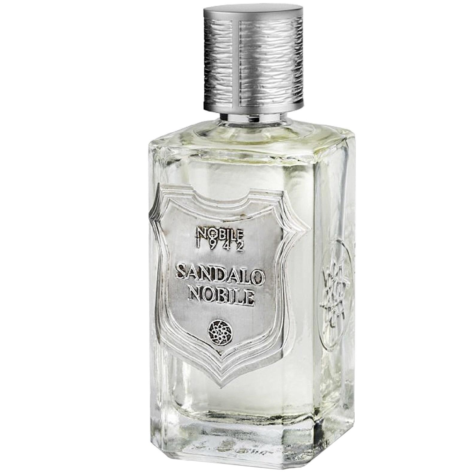 Парфюмированная вода Nobile 1942 Sandalo Nobile