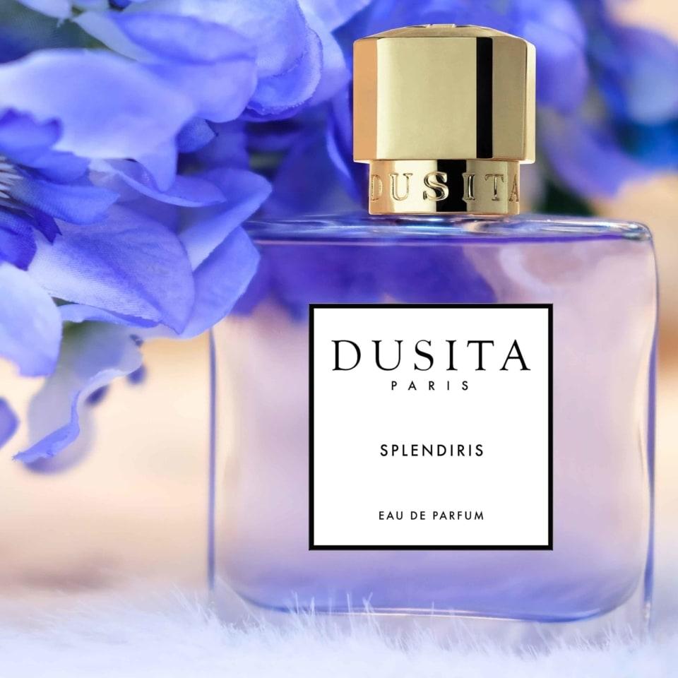 Парфюмированная вода Parfums Dusita Splendiris