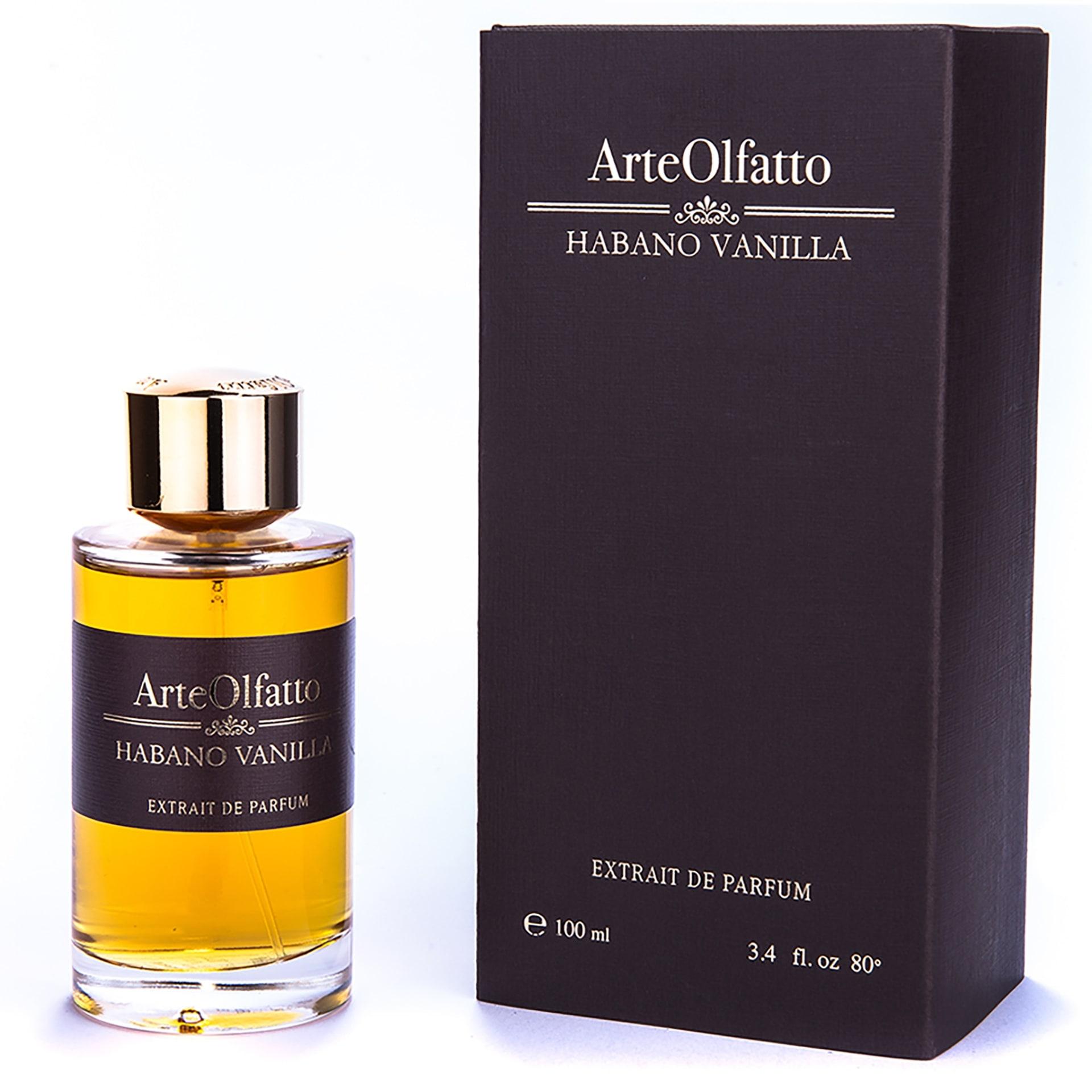 Духи ArteOlfatto Habano Vanilla